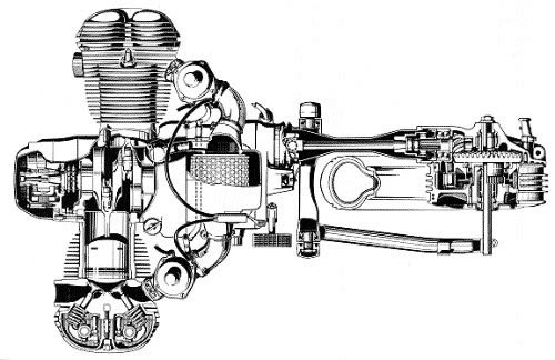 Car Engine Diagram Exploded View on Volvo 850 Pcv Diagram